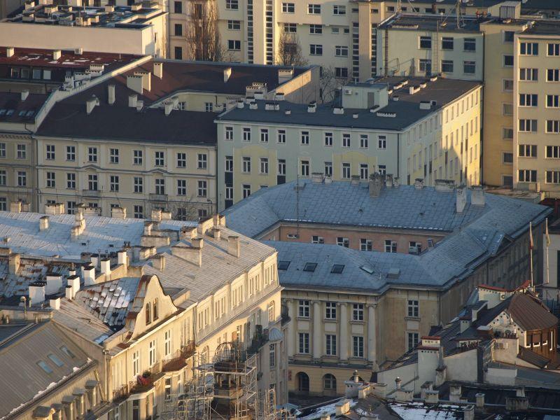 Oglądasz fotografie z Galerii Warszawa